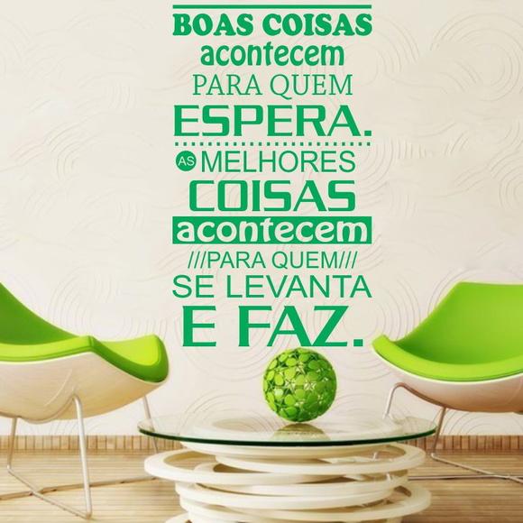 Boas Frases Elo7
