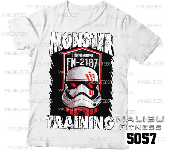 camiseta masculina herói soldado clone no Elo7  aa0b1442eb8fb