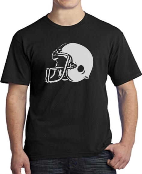 b76db57c4e Camiseta Capacete Futebol Americano 2