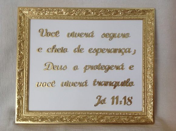 Mensagem De Apresentação De Bebe Na Igreja: Quadros Bíblicos
