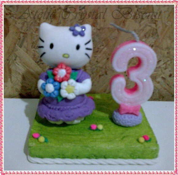 HELLO KITTY O1