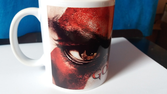 CANECA GOOD OF WAR