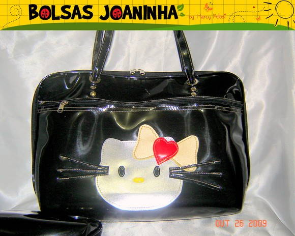 BOLSA HELLO KITTY PROFESSORA