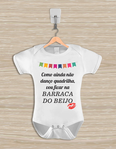 Body Baby barraca do beijo