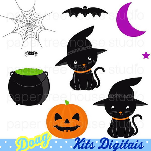 Halloween Kit digital 01