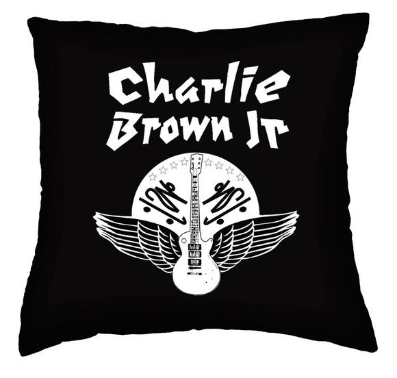 Almofada Charlie Brown Jr.