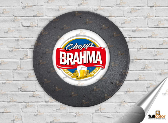 LUMINOSO LED CHOPP BRAHMA