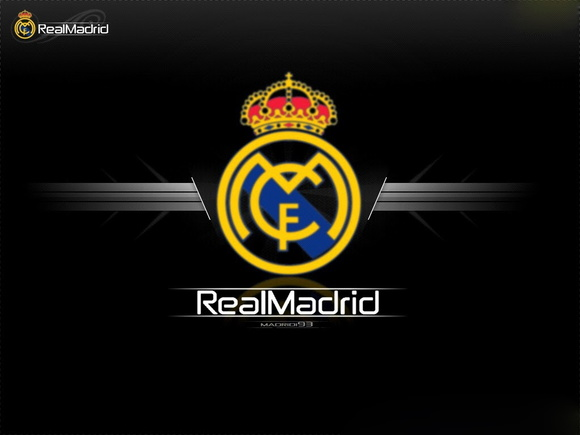 KIT DIGITAL ARTE E CORTE - REAL MADRID
