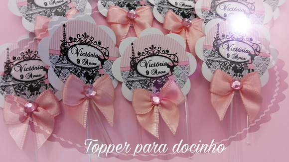 Topper Paris