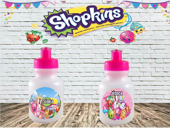 Squeeze shopkins