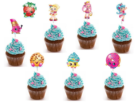 topper shopkins