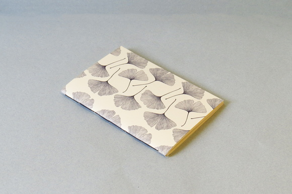Caderno | Journal Ginkgo