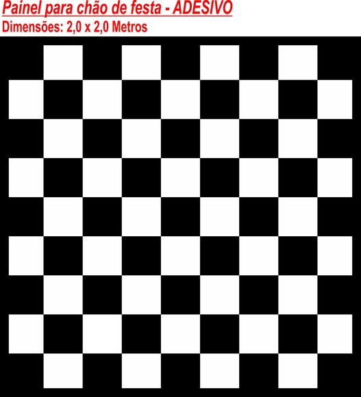 Artesanato Xuxinha De Cabelo ~ Adesivo Ch u00e3o Pista De Dança Para Festas no Elo7 D+PRINT Soluções em Impress u00e3o Digital (A14E1D)