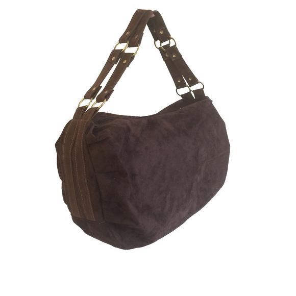 Bolsa Feminina Da Reebok : Bolsa feminina transversal couro estampada grande elo