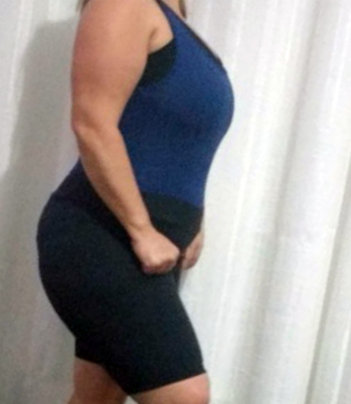 c6fa05721 Shorts Suplex Fitness Plus Size