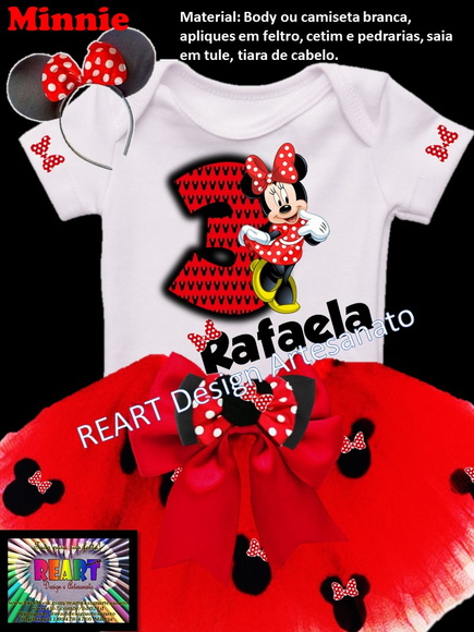 FANTASIA MINNIE