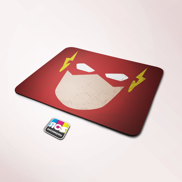 Mouse Pad The Flash M080 22x18