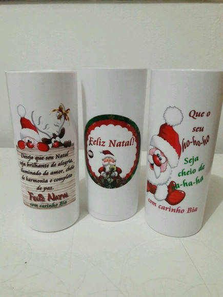 copo long drink natal