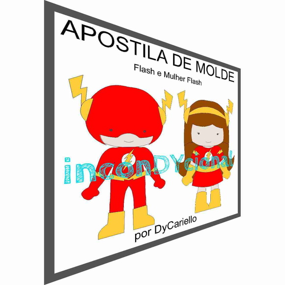 Apostila digital com Flash