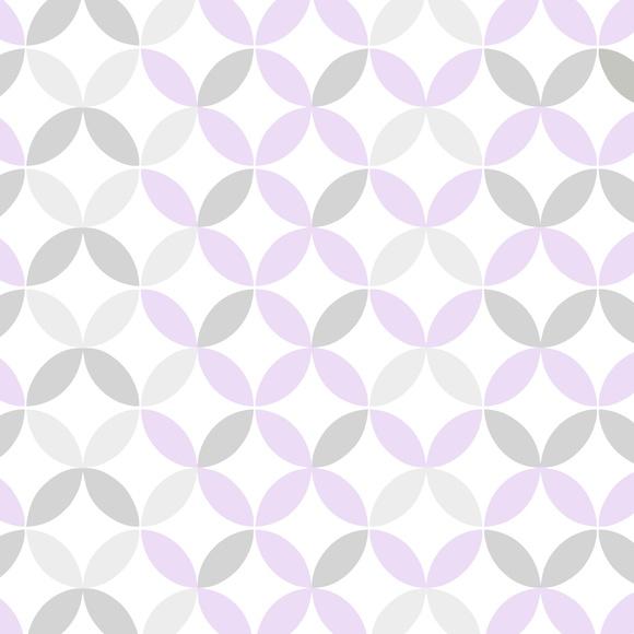Adesivo papel de parede geom trico lil s cinza escolha - Papel de pared para pintar ...