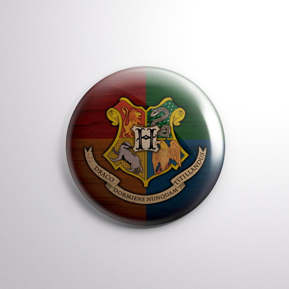 Bottons Harry Potter - Button Boton