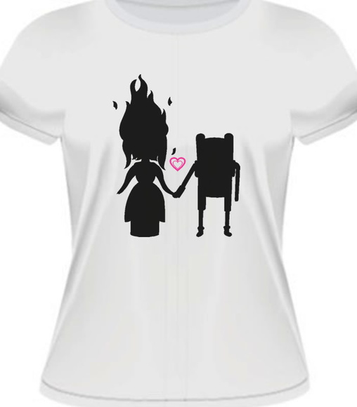 ed0f668ae7 Camiseta Regata Feminina Princesa de Fogo