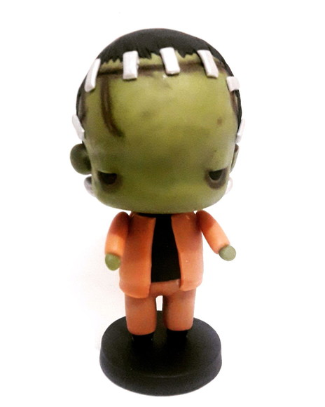 Toy Frankenstein