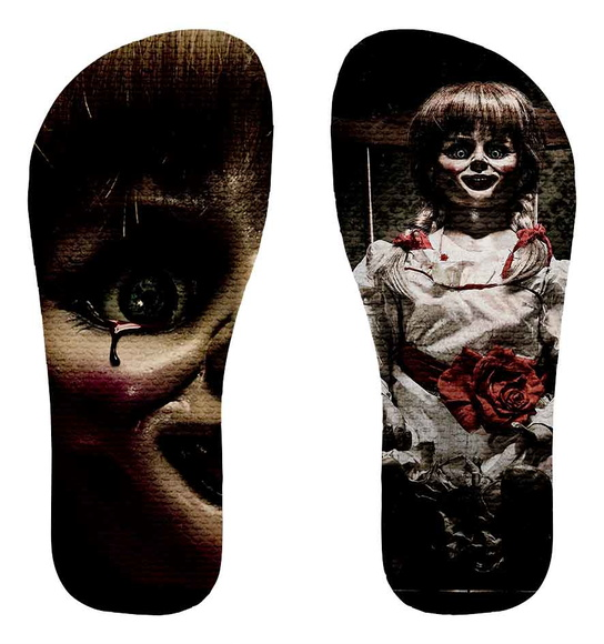 Chinelo Annabelle