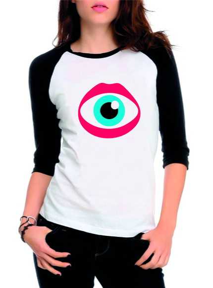 Camiseta Baby Look Katy Perry