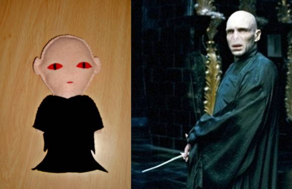 Voldemort - Harry Potter