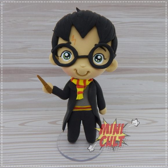 Miniatura Harry Potter