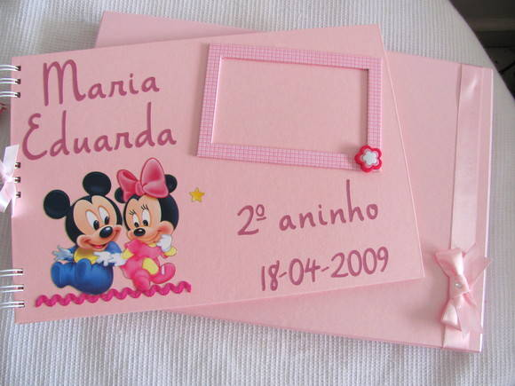 Álbum Baby Disney