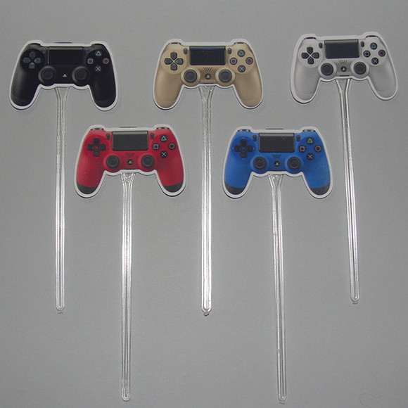 Topper Controles PlayStation