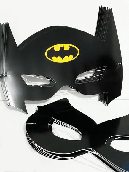 Festa Batman E Batgirl Elo7