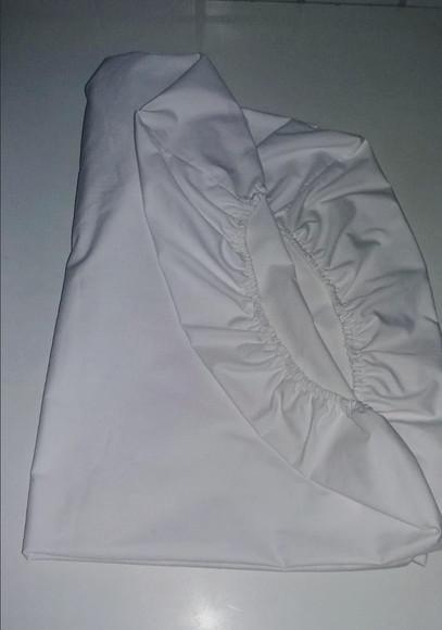 eddf2c97a9 Lencol Casal Percal 200 Fios 100 Algodao