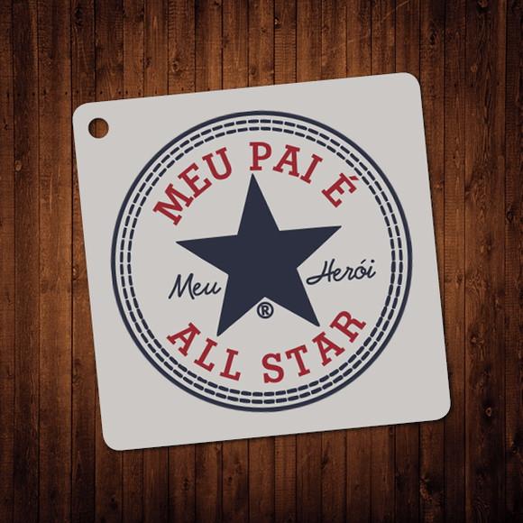 f71b1ec5110 Tag - Dia dos Pais   All Star no Elo7