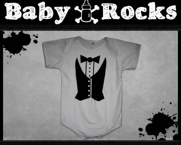 Body ou Camisetinha Black Tie