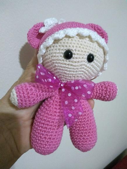 Boneca Yo Yo Minnie | AmiBR | 580x435