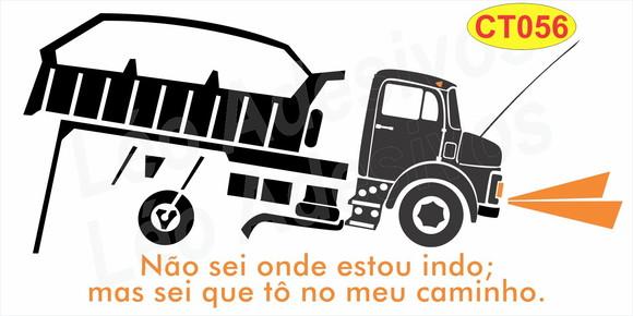 Adesivos Tuning Para Carros E Caminhoes Elo7