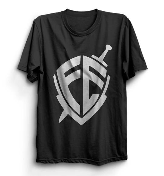 346ba1f5ff Camisa Camiseta Gospel Crista Deus Evangelica Jesus