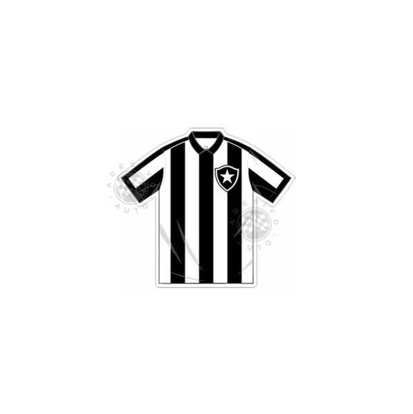 97029e2f6c Garrincha Botafogo de Futebol e Regatas
