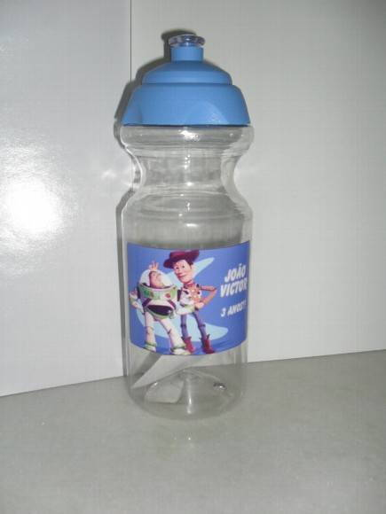 Squeezes Personalizados  500 ml