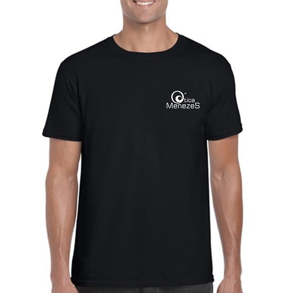 Camisa Masculina Under Pressure  c5298fbbf82e0