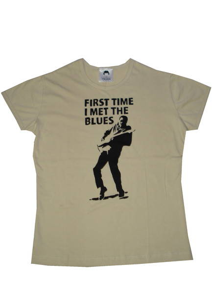 Camiseta Buddy Guy