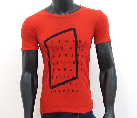 Camisa Armani Exchange no Elo7  e9ee174cbaf48