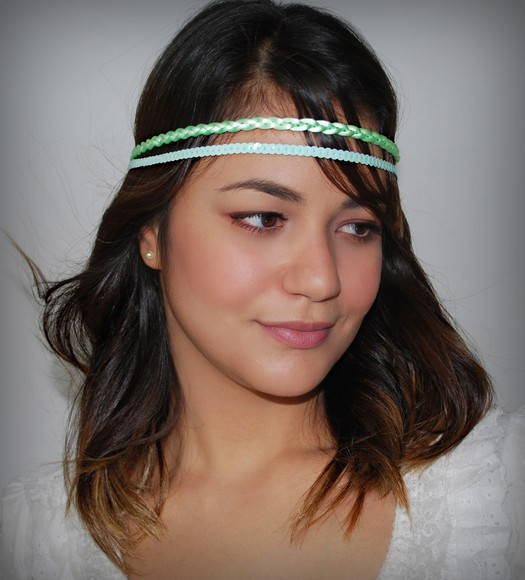 Headband HIPPIE II