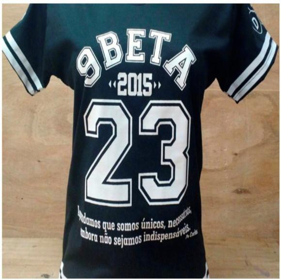 89a0e9801c Camiseta Terceirão