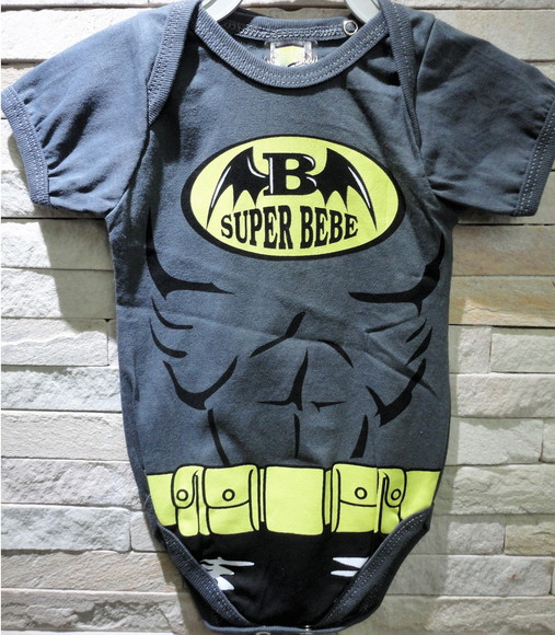 Body super heroi - Super Batman