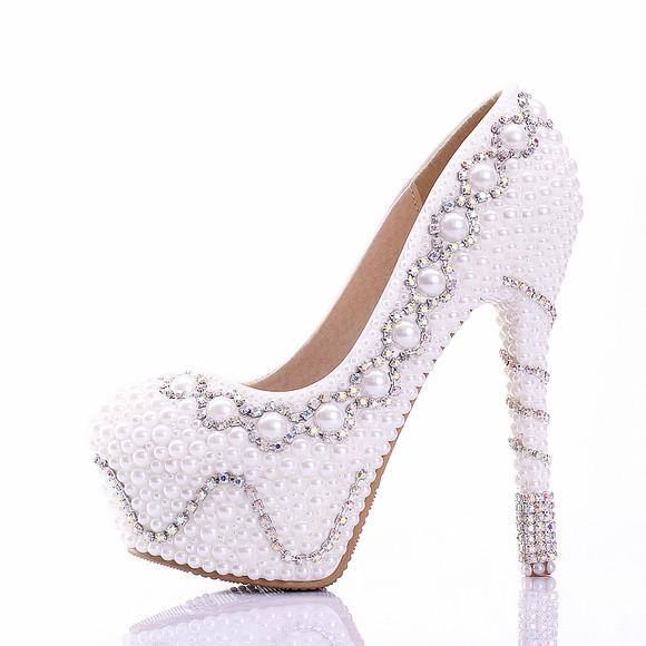f2c6d0e3f7 Sapato Feminino Scarpin Casamento Festa Noiva