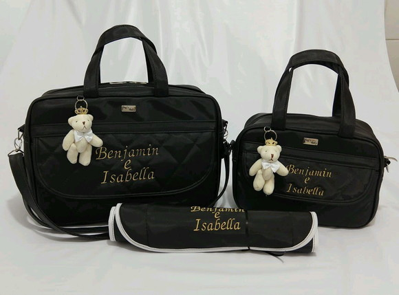 bolsas bebe maternidade no Elo7   charliston bruno